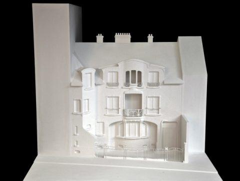 Guimard Mezzara maquette 02_2