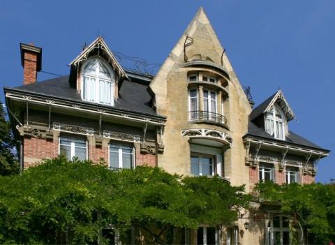 Villa Berthe