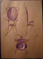 pas Guimard dessin 3