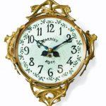 Fr. AN horloge 02-8