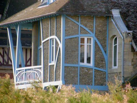 Villa « La Bluette »