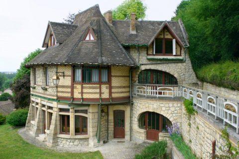 Le Castel Val
