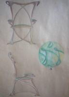 pas Guimard dessin 5